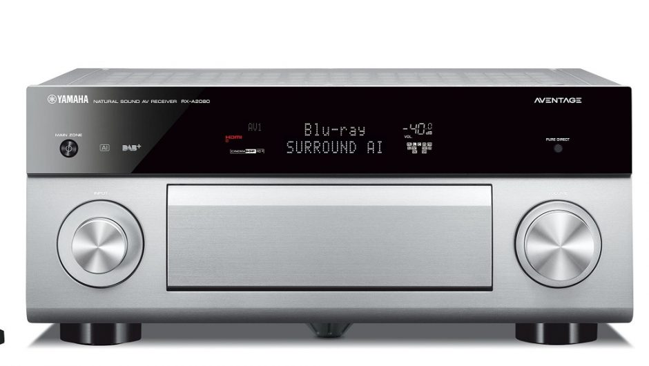 devices that can be classified as best home theater receivers